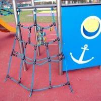 Spielanlage Schiff von FREISPIEL