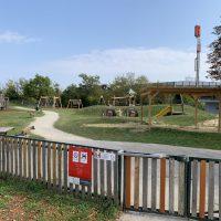 Spielplatz Flohberg