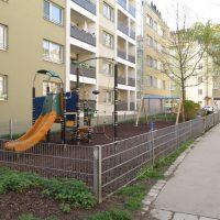 Spielplatz Lorenz Mandl Gasse
