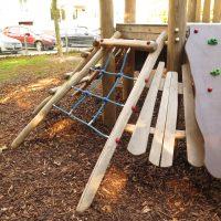 Ameisenhügel im Heiligenstädter Park: Spielanlage von FREISPIEL