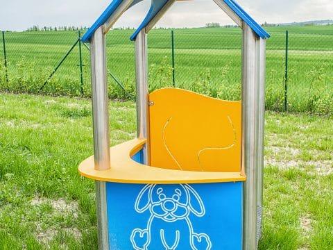Spielhaus Mini-Laden von FREISPIEL