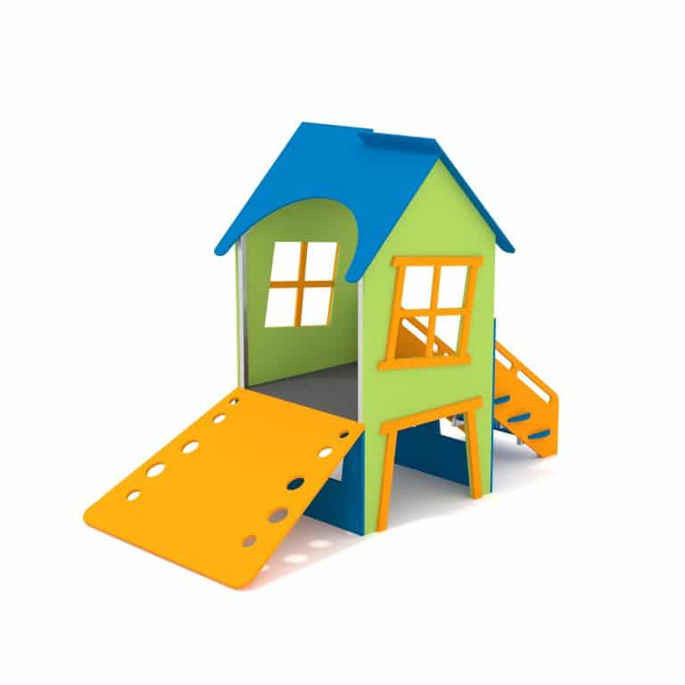 Mini Spielhaus