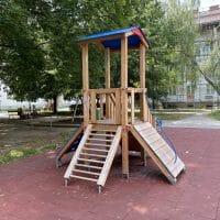 Spielkombi von FREISPIEL edleseer Straße 79-95