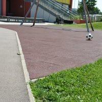 Spielplatz in der Carlberger Gasse