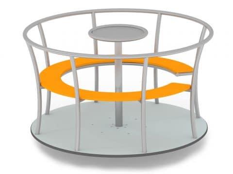 Sitzkarussell Ist (HPL)