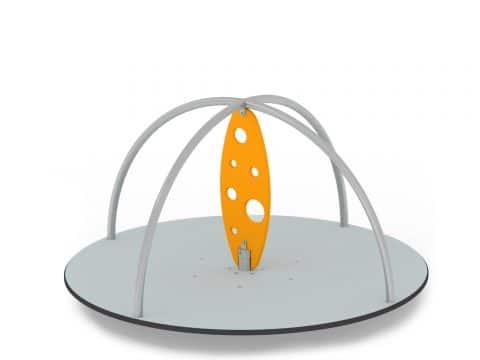 Stehkarussell Swing (HPL)
