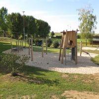 2144 Altlichtenwarth, Teichgasse: Spielplatzgestaltung von FREISPIEL