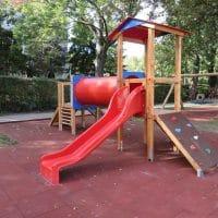 Spielkombination für Kleinkinder