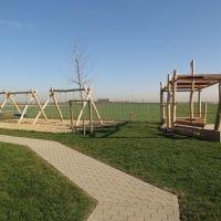 Spielplatz-Referenz von FREISPIEL in2326 Lanzendorf, Karl Strycek Straße