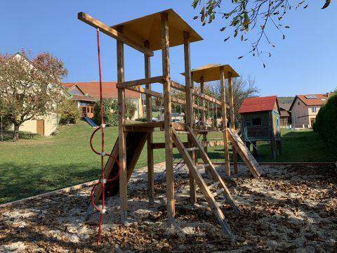Spielkombination Grub im Wienerwald