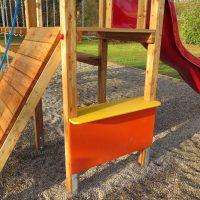 Kindergartenspielplatz von FREISPIEL: Verkaufsladen