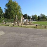 Kletter-Spielplatz in 3710 Ziersdorf, Erlenaugasse 10