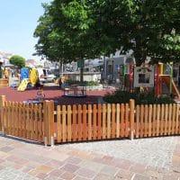 Spielplatz in Eisenstadt