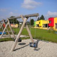Spielplatz in Böheimkirchen