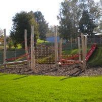 2201 Gerasdorf, Schulgasse: Kletter-Spielplatz