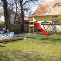 Spielplatz in Mödling