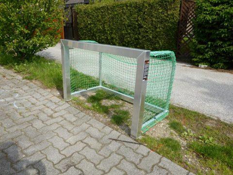 Fussballtor Mini - Hokeytor von Sport THIEME