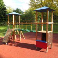 Spielkombination Ingo für Kinderspielplätze
