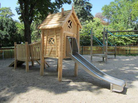 Spielanlage Klaus von FREISPIEL