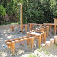 Wasserspielanlage von FREISPIEL