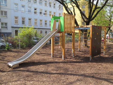 Spielkombination im Wielandpark von FREISPIEL