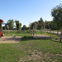 neuer Spielplatz von FREISPIEL Weiglsdorf Judenweg