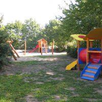 Spielplatz Lorenzgasse von FREISPIEL
