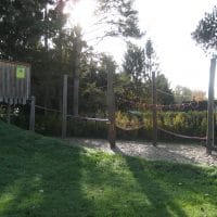 Kletterdschungel Sonderbau von FREISPIEL