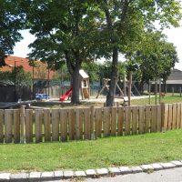 Spielplatz in Hohenruppersdorf von FREISPIEL