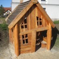 Baumhaus Sissy von FREISPIEL