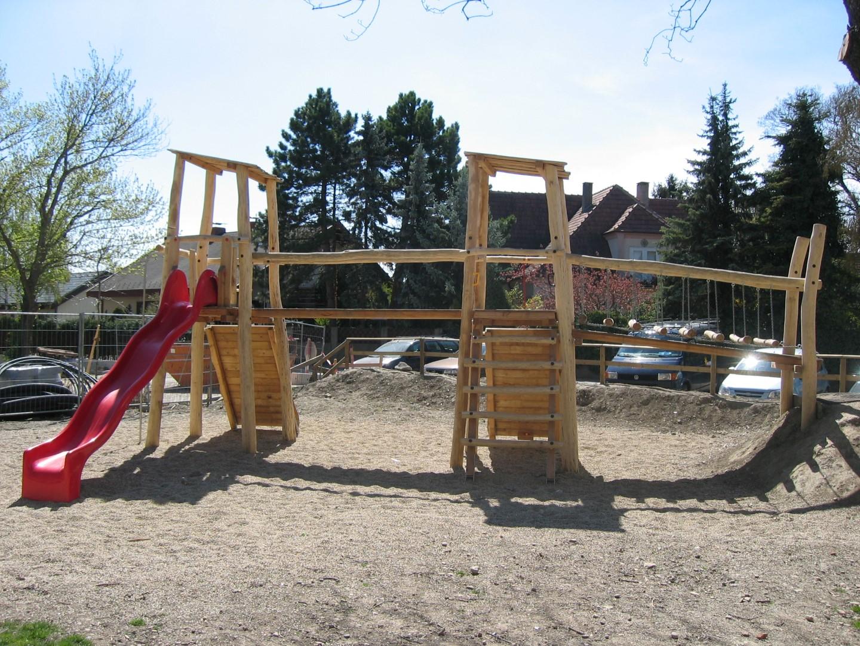 Spielanlage Klara