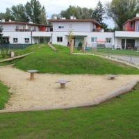 Spielplatz in Zillingdorf