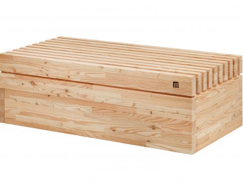 Kista Bench