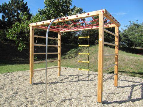 Kletterkubus Smile Basic für kinderspielplatz