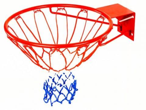 Basketball Ersatznetz Nylon