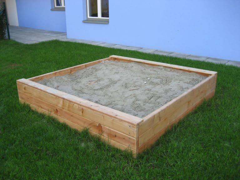 Sandkiste (Standard)