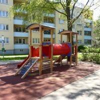 Spielgerätkombination Doppelturmanlage Anna bei FREISPIEL kaufen
