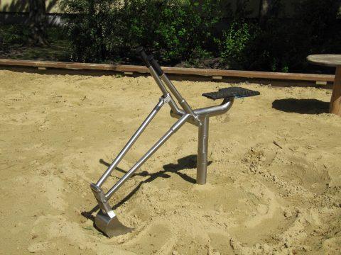 Sandbagger vom Spielplatzbauer FREISPIEL kaufen