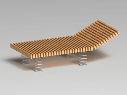 Sit & Move Chillout Produktzeichnung