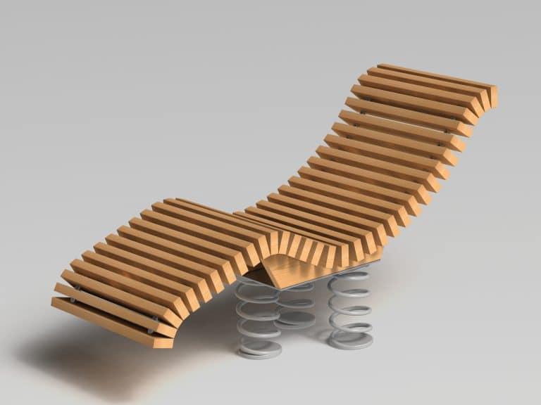 Sit & Move Relax Duo Produktzeichnung