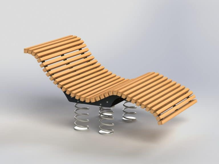 Bench Wave Duo