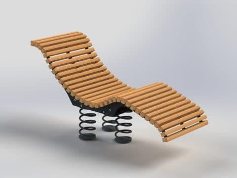 Sit & Move Wave