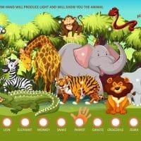Lernen mit Smile Kinetic Map - Spielplatzbauer FREISPIEL