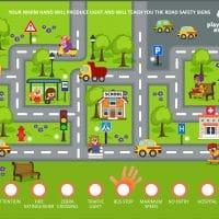 Spielend Lernen mit Smile Kinetic Map - FREISPIEL